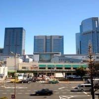 sinagawa_station