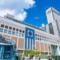 北海道‗札幌駅